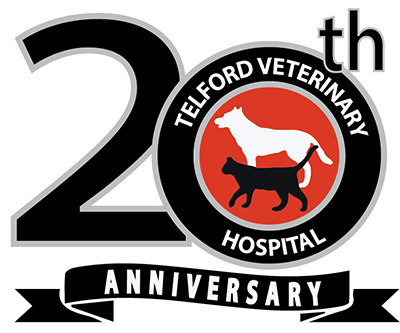 Telford Veterinary Hospital